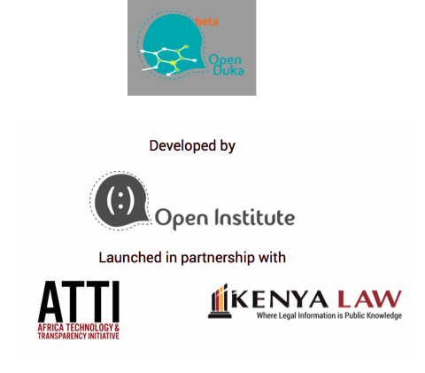 Open Institute Collaboration with Other Partners Diagram