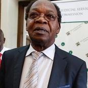 Kenya Law: Judicial Profiles